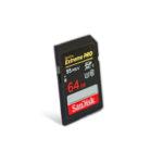 Sandisk 64GB Extreme Pro